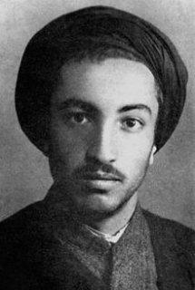تقاضای شهید نواب در پای جوخه اعدام